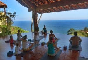 Anamaya Yoga Trip