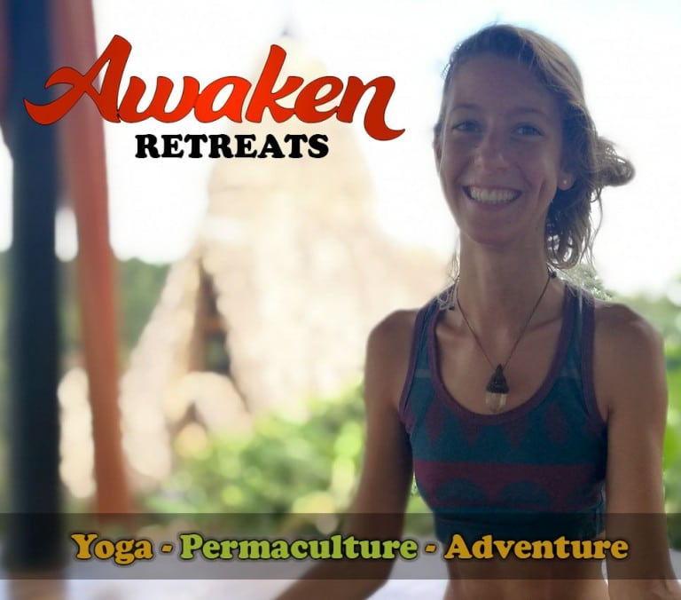 Book Now - Awaken Yoga Retreat